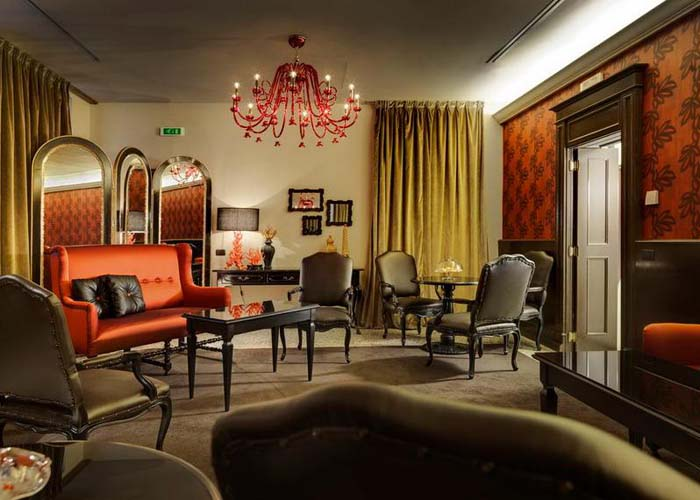 G Boutique Hotel (7)