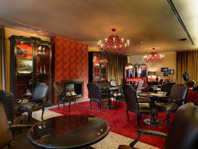 G Boutique Hotel (9)