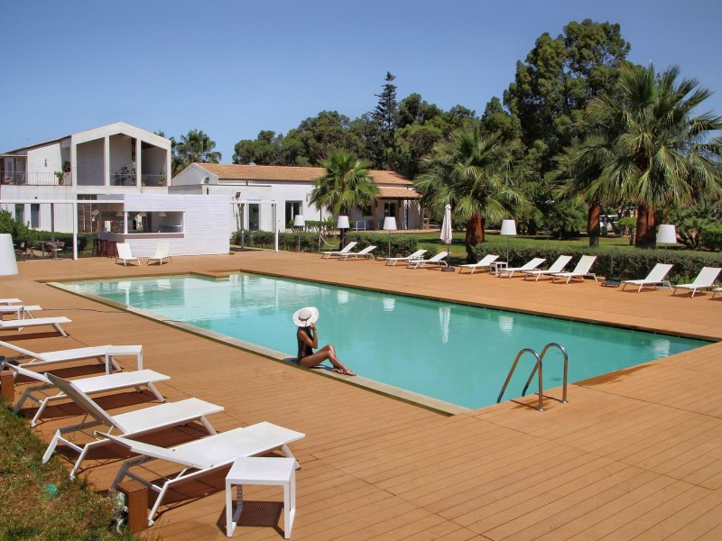 Il Vigneto Resort (1)