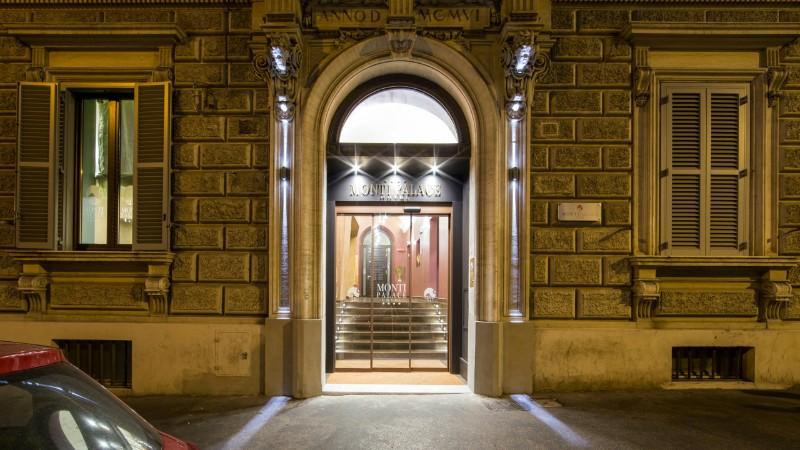Monti Palace Hotel (23)