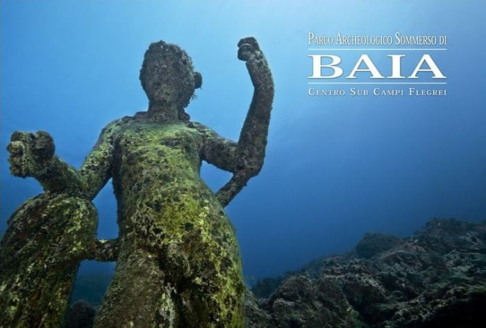 Underwater Archaeological Park of Baia