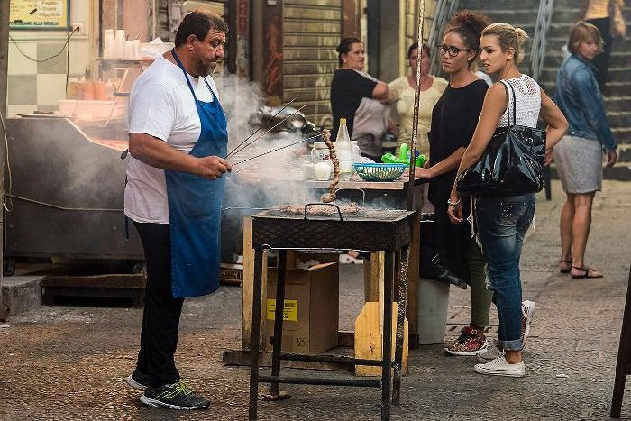palermo street food