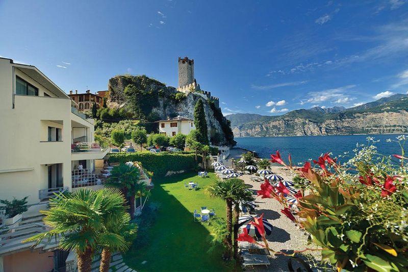 Hotel Castello Malcesine