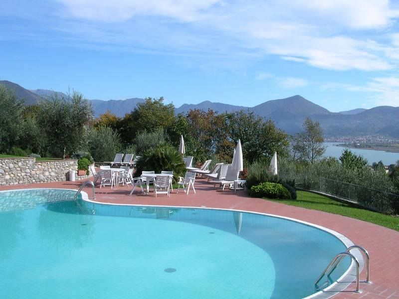 Relais Mirabella - Pool