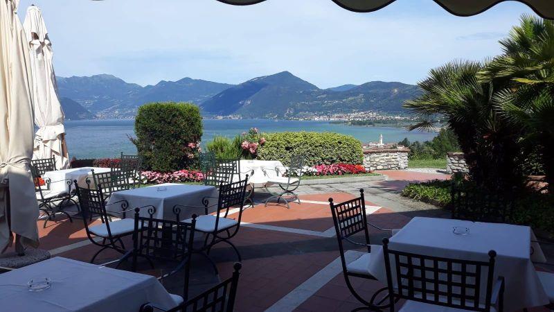 Relais Mirabella - Restaurant