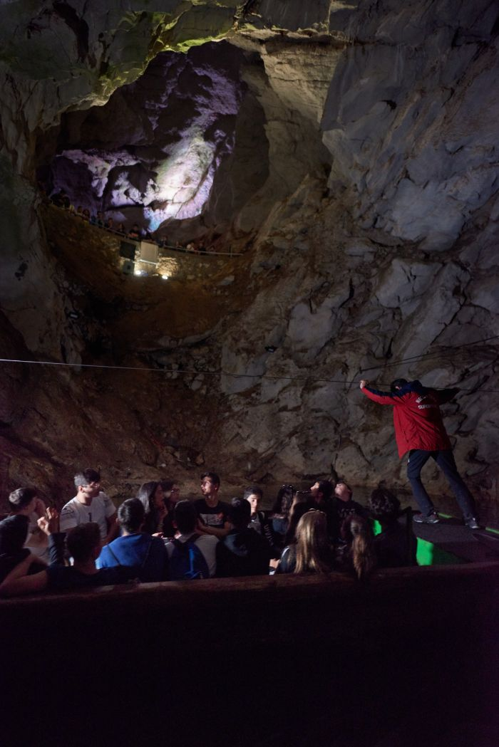 Grotte di Pertosa Auletta