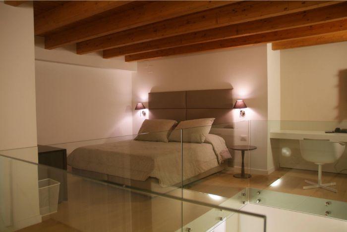 Villa Avellino Junior Suite