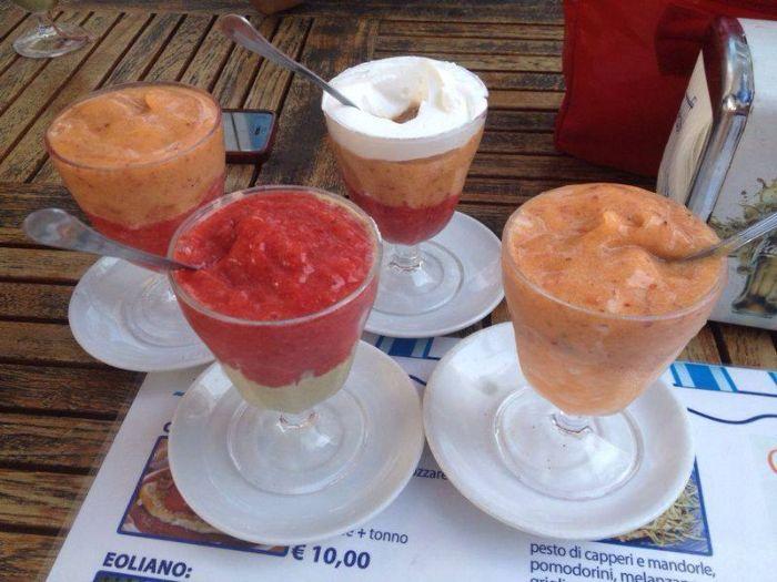 ice cream in salina