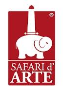 Safari d'Arte app link