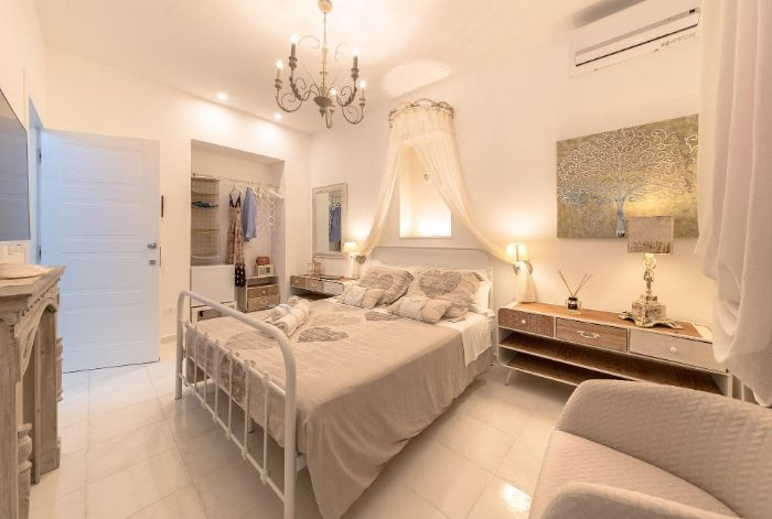 Hotel Quattocuori Pensiero - Double room