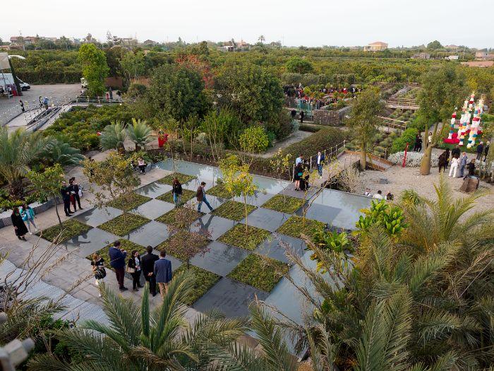RADICEPURA - Horticultural Park