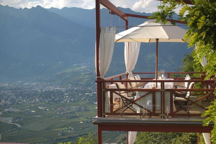 Hotel Castel Fragsburg