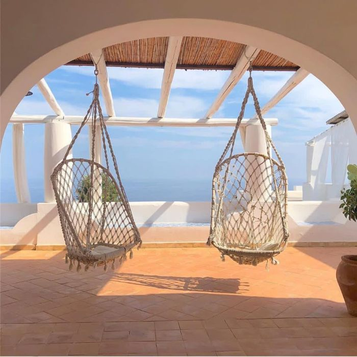 Hotel Principe di Salina, Aeolian Islands, hotel with sea view