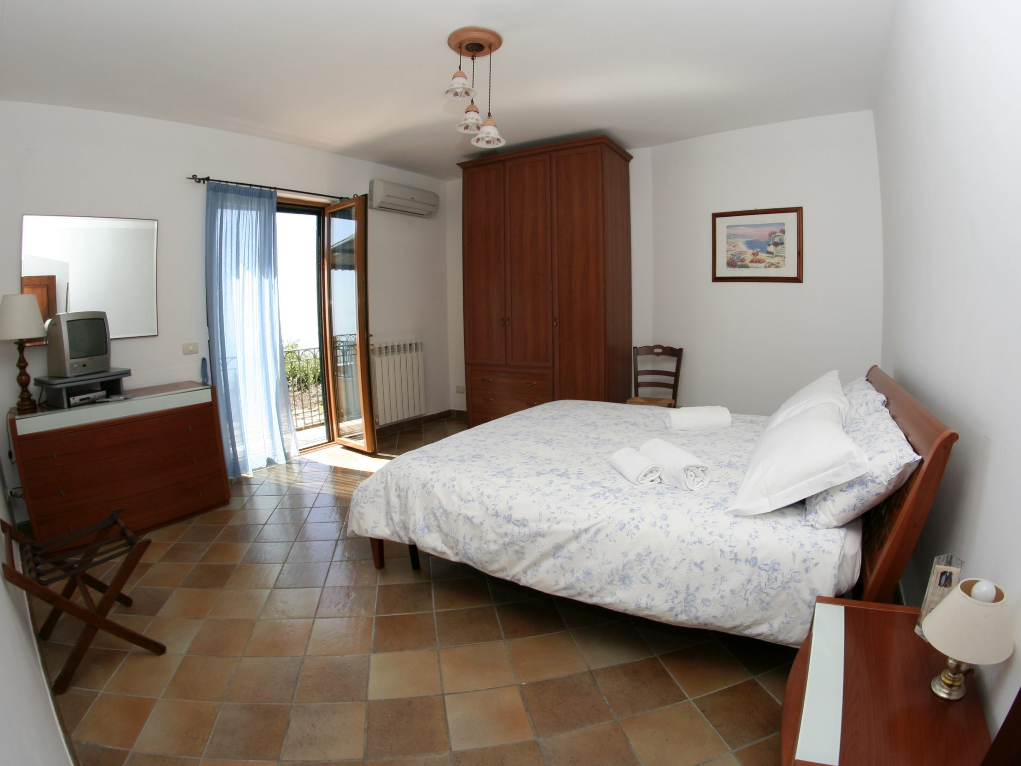 Villa Le Nuvole