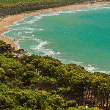 Beaches of Western Sicily