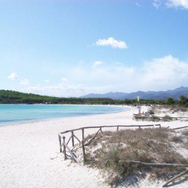 Cala Brandinchi beach
