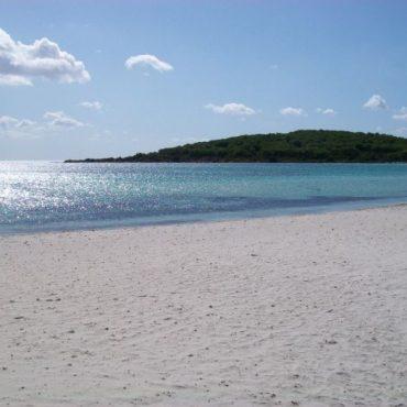 Isuledda Beach